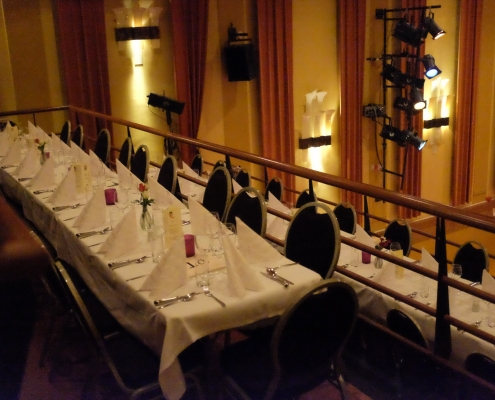 Catering Thalia Theater
